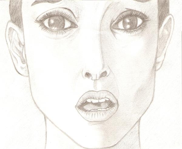 Natalie Portman by ginela68